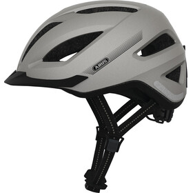ABUS Pedelec+ Bike Helmet grey